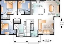 3 Bedrooms House Plans Designs Simple House Designs Design Small Philippines Bungalow Plans