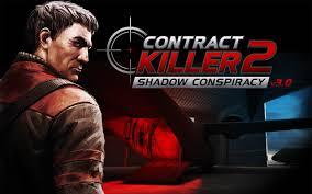 contract killer 2 mod apk contract killer 2 gudang android apptoko