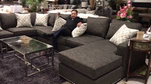 At Home Furniture Modesto by Custom Furniture Bedrooms Best Prices Modesto Brianna U0027s Youtube