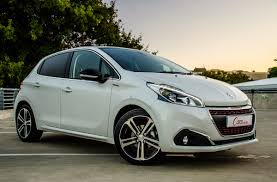 peugeot araba peugeot 208 gt line 2016 review cars co za