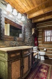 log cabin bathroom ideas 100 log cabin bathroom ideas lodge interior design ideas