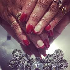 polished by april nail salons 125 glenwood ave raleigh nc
