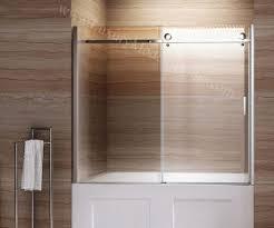 Shower Door Styles Barn Door Shower Door Rubbed Bronze Tag You Will Like This