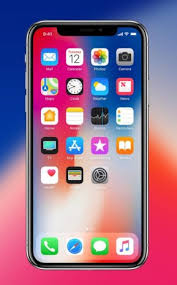 apk in iphone theme for new iphone x hd ios 11 skin themes 1 0 3 apk