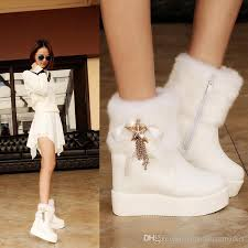 womens boots 2017 2017 autumn winter european fashion boots wedge