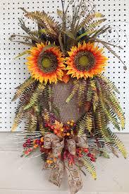 Thanksgiving Wreath Craft Best 20 Owl Wreaths Ideas On Pinterest Grapevine Wreath