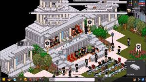 Youtube Whitehouse Habbo White House 5th Presidential Election Inauguration Youtube
