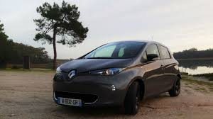 nissan leaf battery upgrade renault zoe electric car owners can upgrade leased batteries my