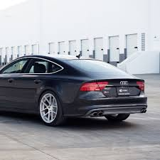 slammed audi a7 index of store image data wheels avant garde m510 vehicles
