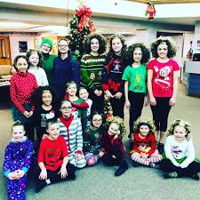 Guse Christmas Trees by Bethel Home Oshkosh Wisconsin Nursing Home Facebook
