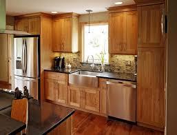 Kitchen Cabinets Burlington Good Birch Kitchen Cabinets On Light Kitchen Cabinets In Birch