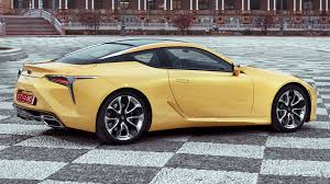 lexus lfa wallpaper yellow lexus lc 2018 us wallpapers and hd images car pixel