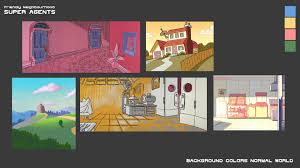 define your art with mood boards animator island 2 moods normalcolors