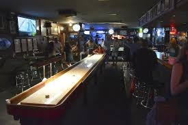 Top Bars In Los Angeles Top 10 Bars For Games In Los Angeles L A Weekly