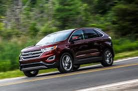 2011 Ford Edge Limited Reviews 2015 Ford Edge Reviews And Rating Motor Trend