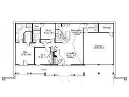 home blueprints eplans country house plan earth berm home with style 1480