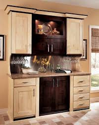 Premier Kitchen Cabinets Refreshment Center Cabinets Hutch Room Wellborn