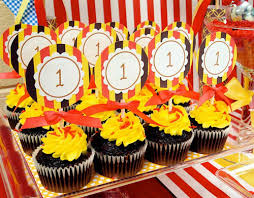 curious george cupcakes curious george monkey yellow birthday party dessert table