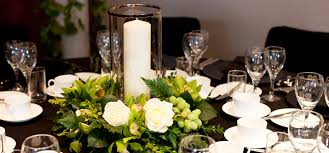 Table Centerpieces Event Perfect Specialists In The Planning And Venue Decorating