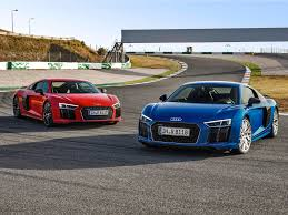 Audi R8 Modified - audi is reportedly considering the porsche panamera u0027s v6 for the