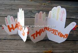happy thanksgiving craft ideas for preschool preschool crafts