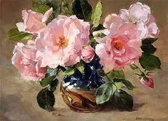 dpw fine art friendly auctions hydrangea portrait libby