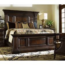 bahama island traditions sutton place pediment mansion bed