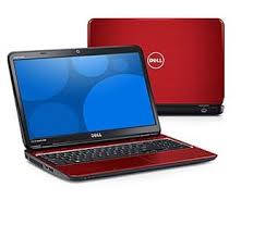 Dell 4110 Core I3 Vga rời 1G màu đỏ sang trọng thật đẹp, giá lại rẻ!