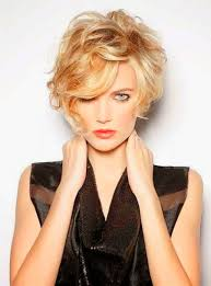 curly short hairstyles for women curly short haircuts for older