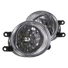 4runner fog light bulb 2015 toyota 4runner custom factory fog lights carid com