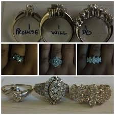 promise ring engagement ring and wedding ring set promise ring engagement ring wedding ring bling bling