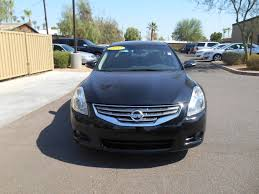 nissan altima z5s used certified pre owned 2012 nissan altima 2 5 s 4dr car in mesa
