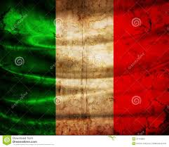 Flag Italy Grunge Flag Italy Stock Image Image Of Patriot Sheet 25143683
