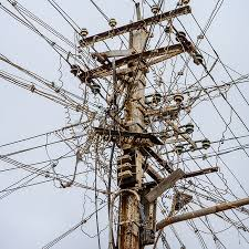Messy Wires Tangled Wires Stock Photos Royalty Free Tangled Wires Images And