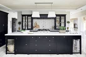 amenagement cuisine rectangulaire 12 plans pour une cuisine familiale