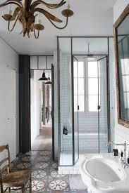 Industrial Shower Door The 25 Best Industrial Shower Doors Ideas On Pinterest