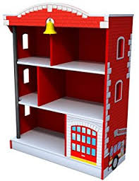 amazon com kidkraft dollhouse cottage bookcase toys u0026 games