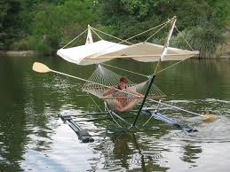 hammock paddling ozarks walkabout