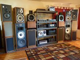 Best Media Room Speakers - best 25 best hifi system ideas on pinterest audiophile best