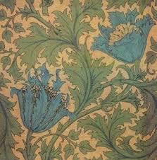 tiling william morris wallpaper backgrounds diana morningstar
