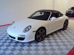 porsche 911 used 2011 used porsche 911 cabriolet at kip sheward motorsports serving