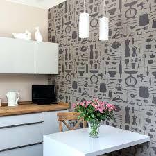 contemporary kitchen wallpaper ideas kitchen wallpaper ideas alund co