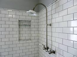 white bathroom tile designs modern bathroom white subway tile shower ideas house of