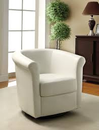 White Accent Chair Chairs Astonishing Small Accent Chairs For Living Room Swivel