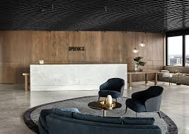Bedroom Wall Banks Soundcloud Best 25 Office Lobby Ideas On Pinterest Office Reception Design