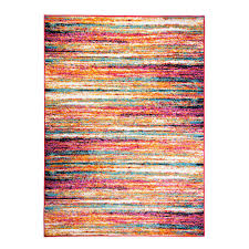 Multi Colored Area Rug Home Dynamix Multi Colored Area Rugs Rugs The Home Depot