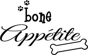 amazon com bone appetite cute puppy dog wall art wall sayings amazon com bone appetite cute puppy dog wall art wall sayings quotes wall banners patio lawn garden