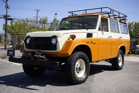 1970s toyota land cruiser toyota vehicles specialty sales classics