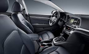 Hyundai Accent Interior Dimensions 2017 Hyundai Elantra Review Price Interior New Cars Palace