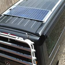 solar panels png solar camper solutions vw california t5 u0026 t6 solar panel kit